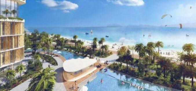 Vì sao SunBay Park Hotel & Resort Phan Rang hấp dẫn nhà đầu tư?