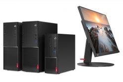 Lenovo V530/530s: xoa dịu sự lo lắng của doanh nghiệp