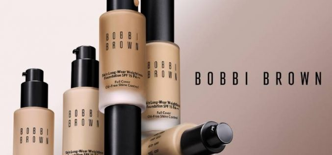 Lazada độc quyền phân phối trực tuyến mỹ phẩm Bobbi Brown tại Việt Nam
