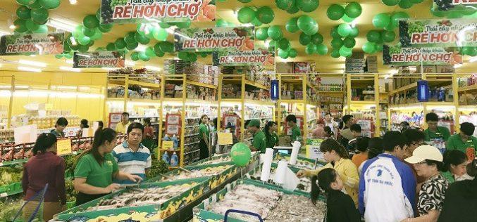 Bách Hóa Xanh Bình Phước: Doanh thu 1 ngày bằng siêu thị khác bán cả tháng