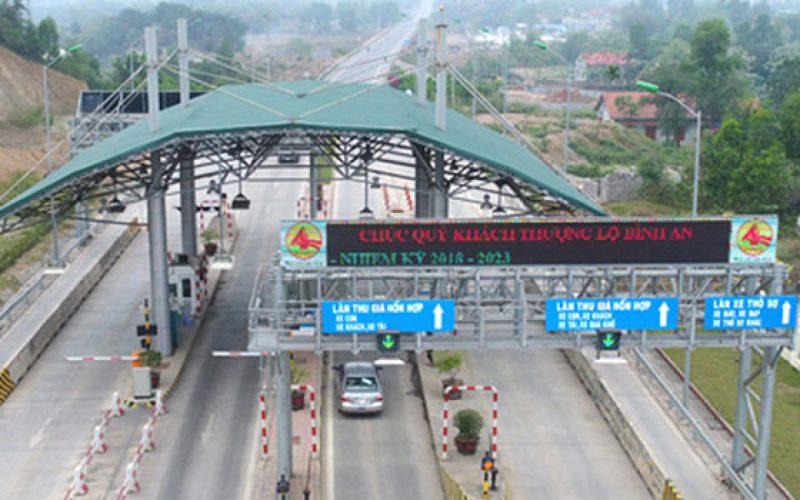 BOT Thái Nguyên – Chợ Mới lại kêu cứu vì vỡ nợ