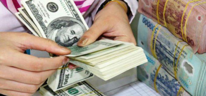 """""""Dự trữ ngoại hối của Việt Nam đã lên khoảng 70 tỷ USD"""""""