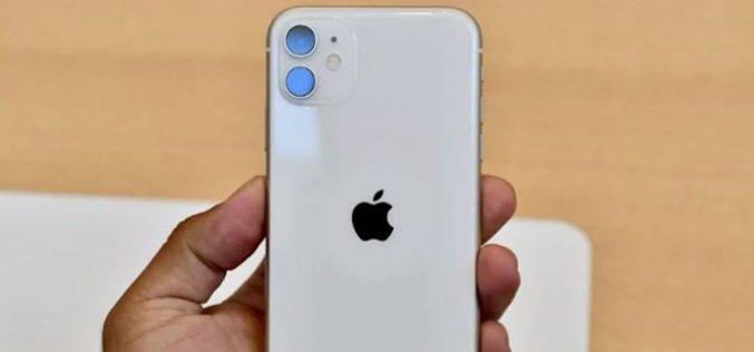 Khi nào iPhone 11 giảm giá bằng một nửa hiện nay?