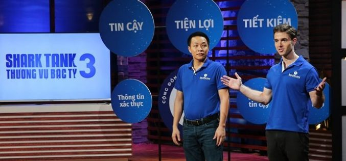"""Bị Shark Việt nghi ngờ """"định giá có gì đó sai sai"""", Edu2Review vẫn gọi vốn thành công 200.000 USD từ Shark Bình và Shark Dzung"""