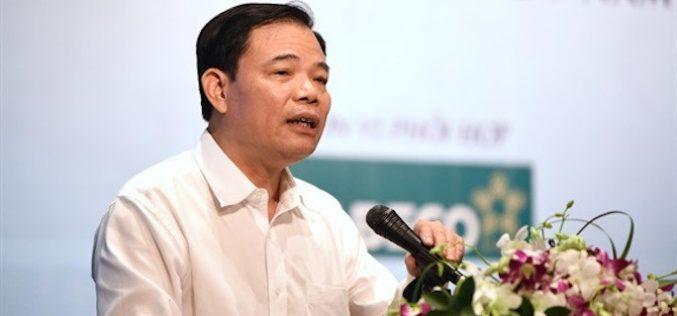 Bộ trưởng Nông nghiệp: Trung Quốc siết quy định về nông sản là cơ hội tốt để tái cơ cấu