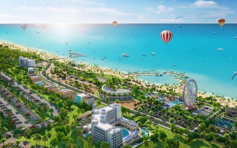 Bình Thuận tổ chức hội nghị mời gọi đầu tư