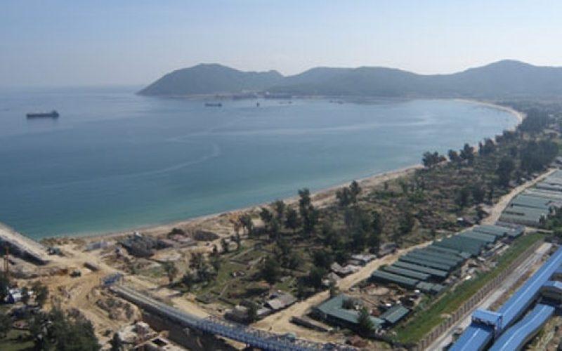 Doanh nghiệp Nhật đề xuất rót 3 tỷ USD làm dự án giấy lớn nhất ASEAN tại Vũng Áng