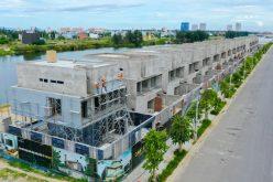 Đà Nẵng thu hồi giấy phép xây dựng 36 biệt thự triệu đô của Đất Xanh Miền Trung