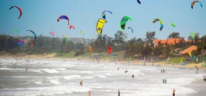 Bình Thuận tìm lại vị thế 'thủ đô resort'