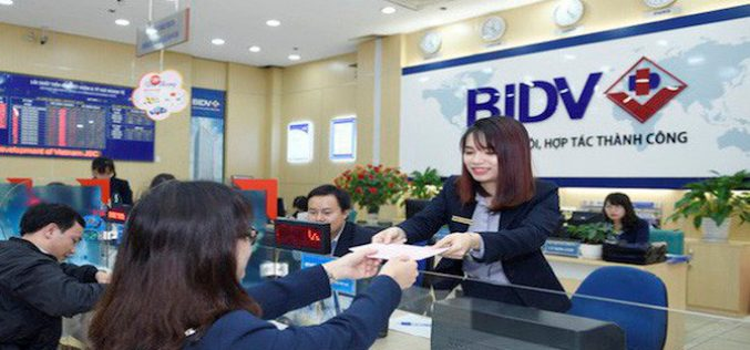 """BIDV phát hành trái phiếu bổ sung vốn cấp 2, """"ế"""" chút kỳ hạn 7 năm"""