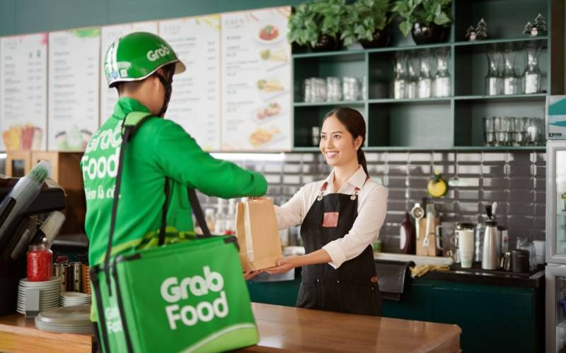 Grab triển khai thử nghiệm GrabKitchen tại Việt Nam