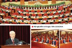 Những nội dung quan trọng của Hội nghị lần thứ 11 Ban Chấp hành Trung ương Đảng khóa XII