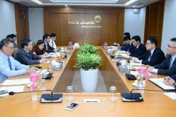 MUFG Bank muốn Vietinbank tăng vốn 'sớm nhất có thể'