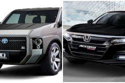 """""""Điểm danh"""" các mẫu xe ấn tượng sẽ xuất hiện tại Triển lãm ô tô 2019"""