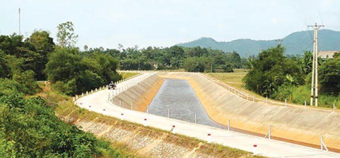 Bộ Nông nghiệp và Phát triển nông thôn: Phấn đấu giải ngân vốn đầu tư công trên 95% kế hoạch