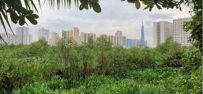 TP.HCM kiến nghị Thủ tướng chấp thuận quy hoạch khu đô thị phía Đông