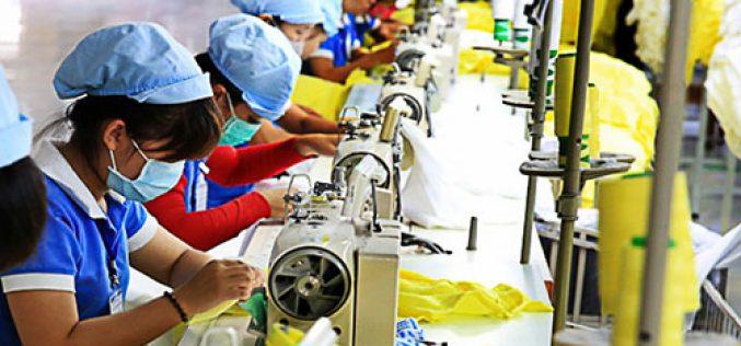 Chủ nghĩa bảo hộ thương mại có thể gây sức ép đối với tăng trưởng của Việt Nam