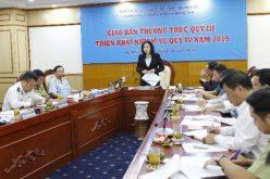 Triển khai kế hoạch chống buôn lậu dịp cuối năm 2019