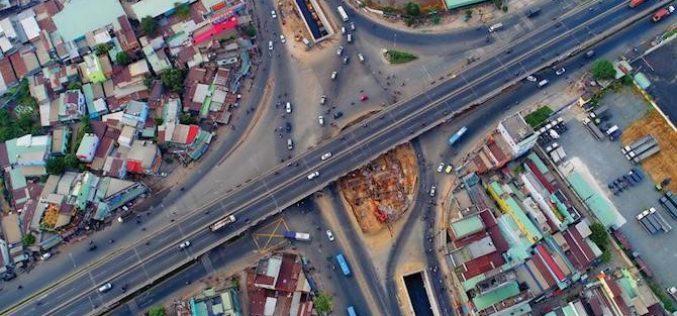 Thủ tướng giao TP.HCM triển khai dự án cao tốc TP.HCM – Mộc Bài