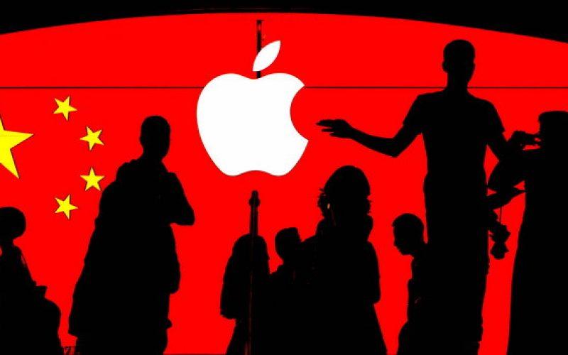 Apple bỏ biểu tượng cờ Đài Loan trên iPhone địa phương để làm hài lòng Trung Quốc