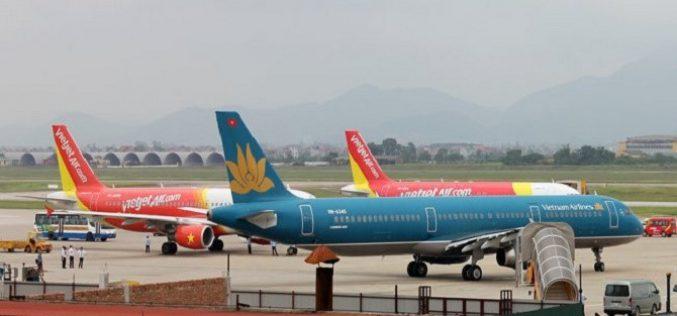 Đề nghị truy tố khách Trung Quốc trộm tiền trên máy bay