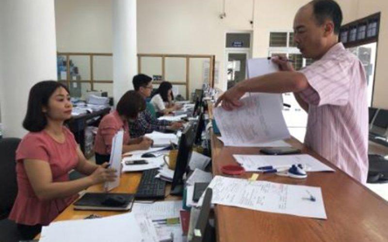 KBNN Lào Cai sắp xếp cán bộ theo năng lực và trình độ chuyên môn