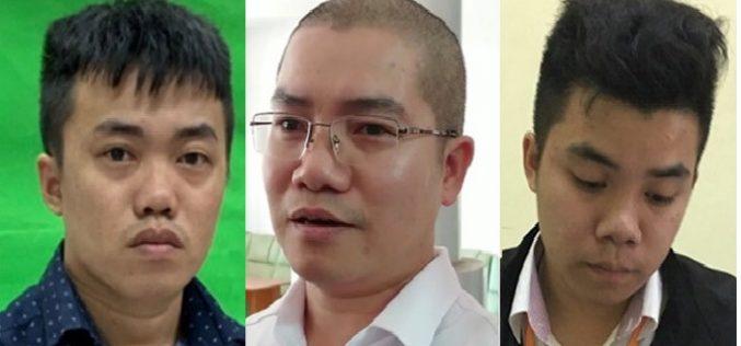 Khởi tố em trai Chủ tịch Địa ốc Alibaba tội rửa tiền