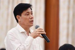 Nâng cấp sân bay Nội Bài và Tân Sơn Nhất: Đã giao ACV ứng tiền