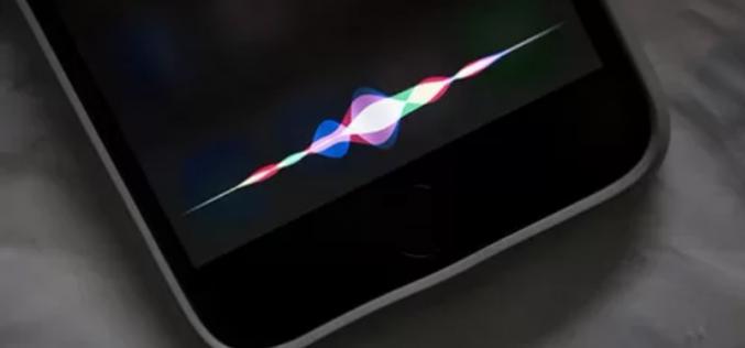 Người dùng iOS 13.2 có thể tắt tính năng nghe lén của Siri