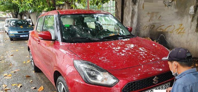 Từ mai (17/10): Cấp biển số ôtô tại TP.HCM tăng lên 20 triệu đồng