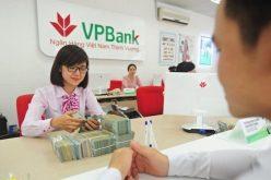 VPBank đã chi hơn 600 tỷ đồng mua vào 28 triệu cổ phiếu quỹ