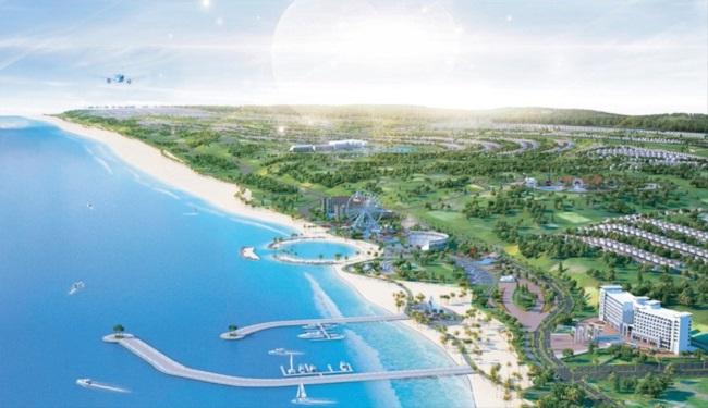 Để hàng chục tỷ USD 'đổ' vào Bình Thuận không nằm trên giấy 2