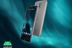 Nokia 8.1 cập nhật hệ điều hành Android 10 mới nhất