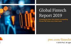 Fintech có thay đổi ngành dịch vụ tài chính không?