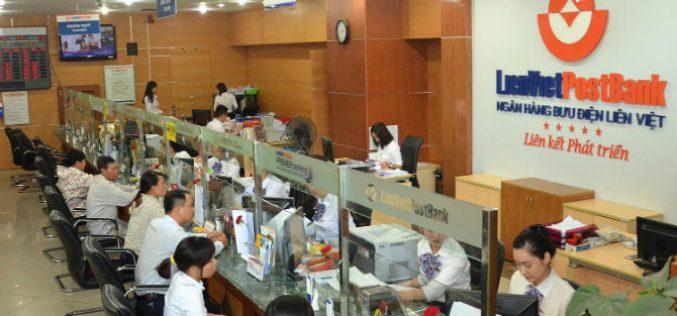 9 tháng, LienVietPostBank báo lợi nhuận 1.636 tỷ đồng, tăng 61% so với cùng kỳ