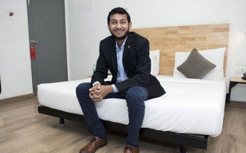 Startup khách sạn Oyo được rót thêm 1,5 tỷ USD