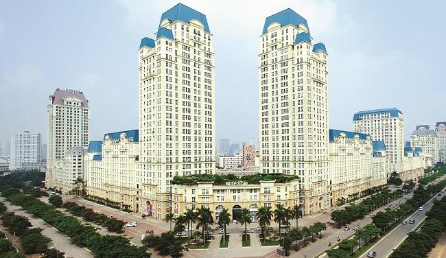 Bitexco và CenLand hợp tác, thị trường bất động sản Hà Nội thêm sôi động 2