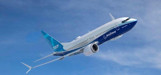 Boeing bị nghi giấu lỗi của dòng 737 MAX từ 2016