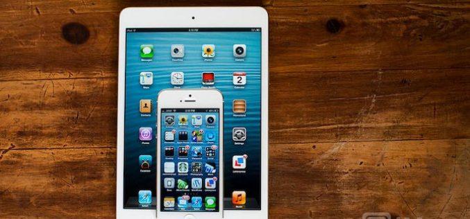 Công nghệ 24h: Nhiều iPhone, iPad có thể gặp lỗi GPS