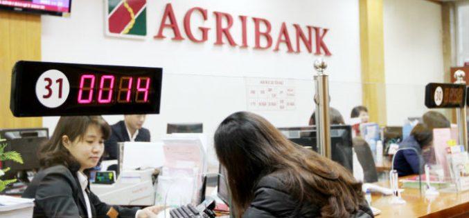 8 tháng đầu năm, lợi nhuận Agribank báo đạt 8.820 tỷ đồng