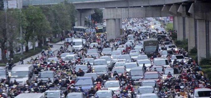 """Mở làn riêng cho xe buýt: Đi vào """"vết xe đổ"""" của buýt nhanh BRT?"""