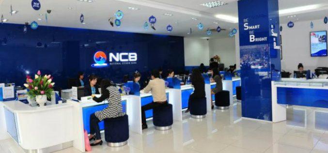 9 tháng, NCB báo lợi nhuận trước thuế 24 tỷ đồng