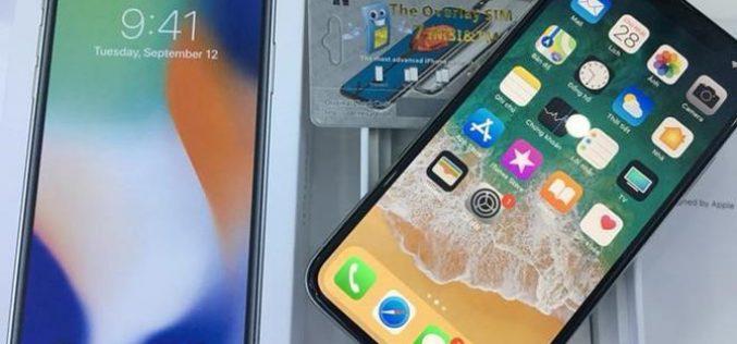 iPhone lock Mỹ bất ngờ được lên đời quốc tế miễn phí tại Việt Nam
