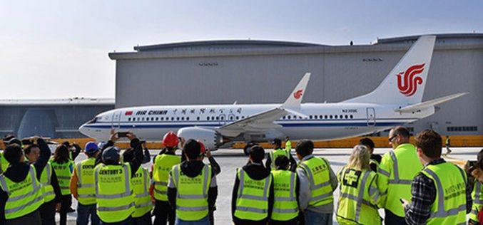 Tổng thống Trump: Thoả thuận mới có thể giúp Boeing tăng 20 tỷ USD doanh thu