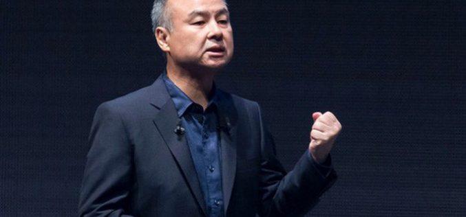 Mặc cho phố Wall quay lưng, Softbank quyết định rót tiếp 5 tỷ USD cho WeWork