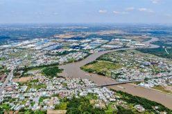 Quỹ đất TP.HCM siết chặt, sóng đầu tư ngược về phía Nam Sài Gòn