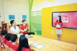 Giáo dục chất lượng cao hút mạnh vốn đầu tư