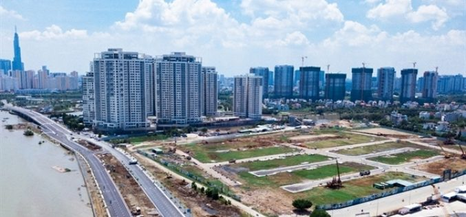 Ông Lê Hoàng Châu: Thị trường bất động sản TP.HCM vẫn nằm trong chu kỳ phục hồi và tăng trưởng