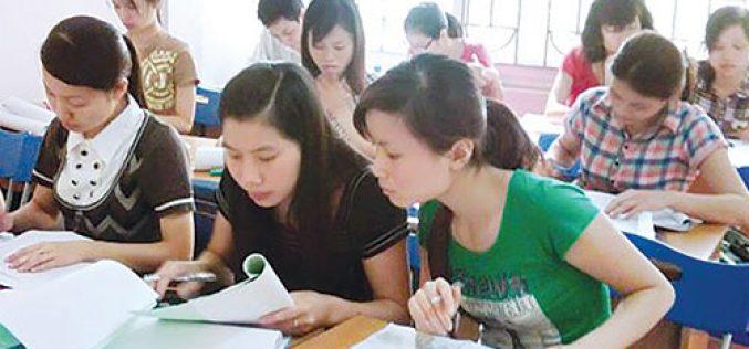 Thái Bình: Giảm 263 đơn vị sự nghiệp sau sáp nhập