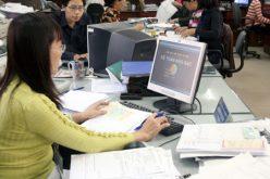 48.267 đơn vị tham gia dịch vụ công trực tuyến tại kho bạc